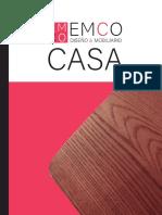Catálogo Emco Casa 2019