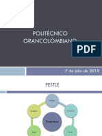 Analisis diagnostico empresarial