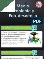 Grupo 3 Lod Rex Medio Ambiente y Ecodesarrollo