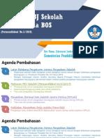 Pengadaan Barang & Jasa Sekolah Berbasis Online