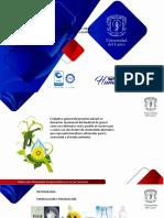 Caracterización Biodiesel