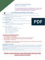 beck 2019-2020 class rules