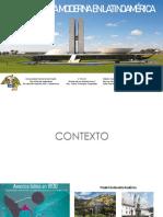Arquitectura Moderna PDF