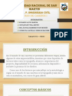 TRABAJO DE CAMINOS I.pptx