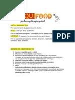 Beneficios Del Producto Maqui Food