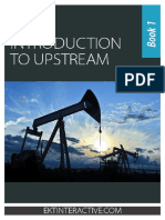 EKTi Oil 101 eBook Introduction to Upstream