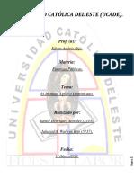 instituto agrario dominicano