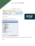 SAP修改Language Key Description(T-code SE63).docx