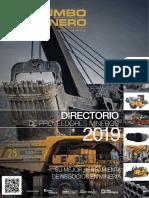 Rumbo Minero Ed. 116 - Revista y Directorio de Proveedores - Comprimido.pdf