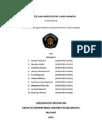 5. REVIEW JURNAL TERKAIT DIABETES DAN INFERTILITAS PADA WANITA.docx