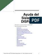 DISPATCH_6.3_Help_System_Spanish.pdf