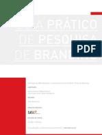Guia Pratico Pesquisa Branding