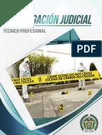 Convocatoria Para Adelantar El Curso Tecnico Profesional en Investigacion Judicial 1
