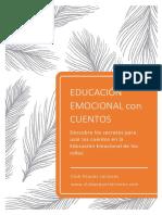 Educación emocional con cuentos