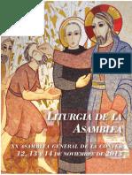 Liturgia CONFER