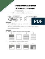 Clase de Fracciones 1
