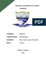 Guía de Laboratorio de Microbiología I