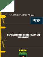 Tokoh Tokoh Islam