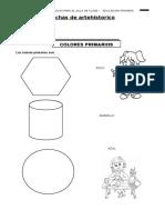 Fichas de Artehistorico