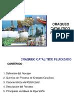 Reactor FCC