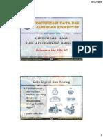 01. Materi 2. Data Digital Dan Analog
