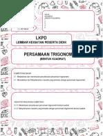 FD M5 KB2 Asti LKPD Persamaan Trigonometri Bentuk Kuadrat.docx