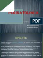 perinatologia