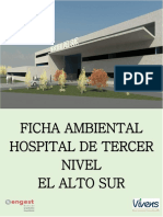 Revisada Ficha Ambiental - Hospital El Alto Sur_rev Simb