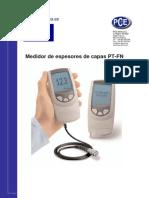 PosiTector-6000