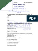 Modelo Examen Medicina 2012 - Quimica III - Aporte Gecim - Copia (1)