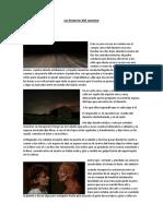 Historia de Rterror Andrea
