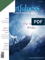 Heartfulness Magazine - July 2019 (Volume 4, Issue 7)