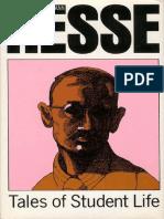 Hesse, Hermann - Tales of Student Life (FSG, 1976).pdf
