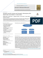 Journal of Advance Research