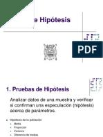 Clase CC Hipotesis