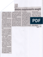 Tempo, July 8, 2019, Regulation of dietary supplements sought.pdf