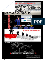 Actividad 4 - Poster Sobre Proceso de Capacitación, Entrenamiento y Desarrollo de Personal