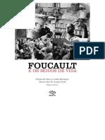 Foucault e Os Modos de Vida
