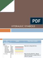 symbol hidraulic