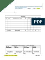 Especificaciones Tec. de Palo Negro