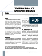 Interactive Communication (1)