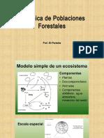 II UNIDAD_ Dinámica de Bosques