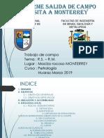 SALIDA DE CAMPO MONTERREY FINAL [Autoguardado].pptx