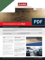 SLS Technology ITA