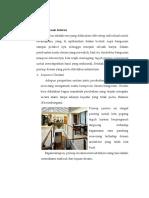Prinsip Desain Interior (Alan Ali)