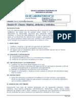 GL-N° 01- POO_UTP