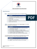 Required documents and Instructions USA.pdf