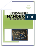 Basic Mechanical Skills