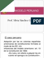 El Modelo Peruano