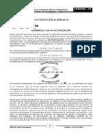 Co_algebra_i B_4sec _ 1 _ Factorización Algebraica_parte i